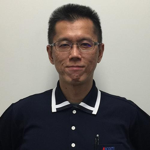 Andy Hu