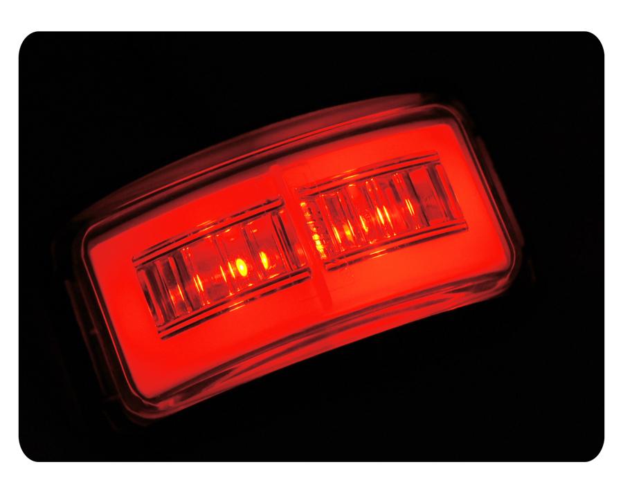 26275 Glo Trac Led Marker Lamp Lucidity Australia