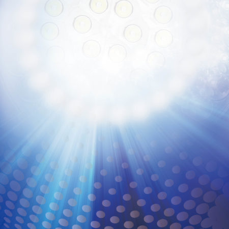 LED Auxiliary Driving Lamp/ LED Head Lamp