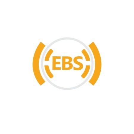 EBS Status Lamp Kit